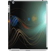 Abstract illustration  iPad Case/Skin