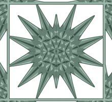 Evergreen Star Power Sticker