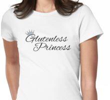 Glutenless Princess Womens Fitted T-Shirt