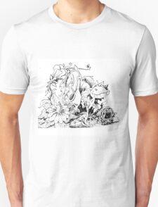 Evil Nature T-Shirt