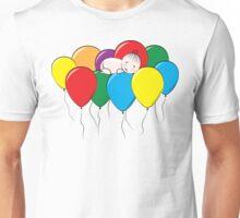 Balloon Dream Unisex T-Shirt