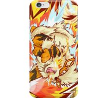 Trials of Arcanine Cover iPhone Case/Skin