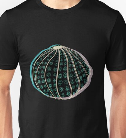 sea urchin Unisex T-Shirt