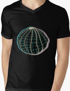 sea urchin Mens V-Neck T-Shirt