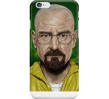 Walter White (Heisenberg) iPhone Case/Skin