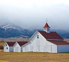 Beckwith Ranch, Westcliffe, Colorado by RondaKimbrow