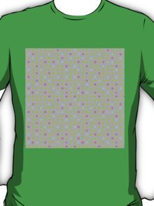 Watercolor pattern design T-Shirt
