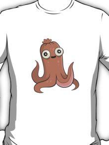 Hotdogtopus T-Shirt