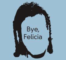 Bye Felicia Kids Tee