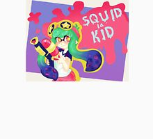 Squid Kid Unisex T-Shirt
