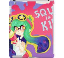 Squid Kid iPad Case/Skin