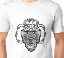 Crank Unisex T-Shirt