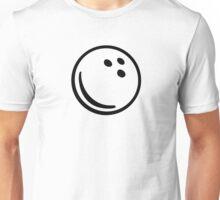 Bowling ball Unisex T-Shirt