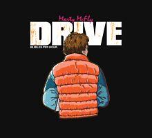 Drive 88 MPH Unisex T-Shirt