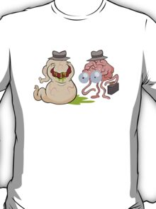Brains and Guts T-Shirt