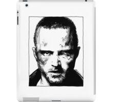 Jesse iPad Case/Skin