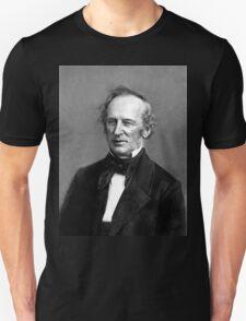 Cornelius Vanderbilt Original | The Wighte Collection T-Shirt
