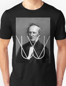 Cornelius Vanderbilt | The Wighte Collection T-Shirt