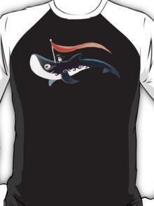 Grandpa Orca T-Shirt