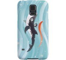 Grandpa Orca Samsung Galaxy Case/Skin