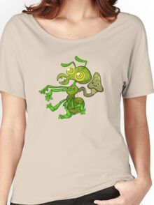 Zombie Ant (Cordyceps) Women's Relaxed Fit T-Shirt