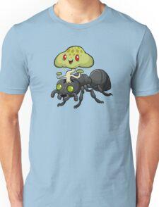 Cordyceps Ant Unisex T-Shirt