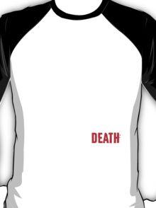 World Destroyer T-Shirt