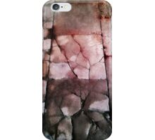 13th Century abbey floor tiles iPhone Case/Skin