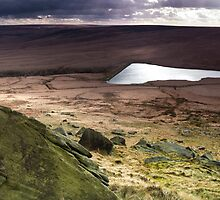 Buckstone edge /3 by chris2766