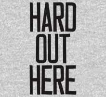 Hard Out Here [For A PIMP] by FreshThreadShop