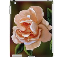 flowers cover iPad Case/Skin