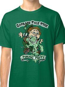 """Garbage Pale Kidz """"Puking Patty"""" Classic T-Shirt"""