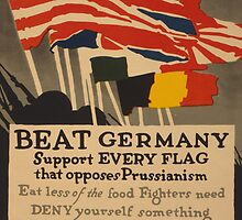 Beat Germany by Bridgeman Art Library