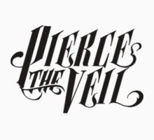 Pierce the Veil by Olivia Mendoza