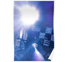 Dirty Light Poster