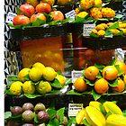 Feeling fruity! by Martyn Franklin