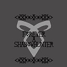 Forever A Shadowhunter by HaLucyNation