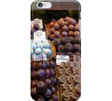 Chocolate lovers iPhone Case/Skin