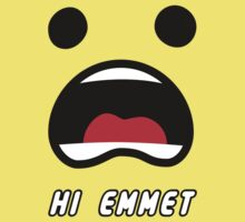HI Emmet!  Kids Clothes