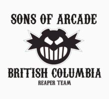 Sons of Arcade British Columbia by Prophecyrob