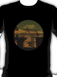 Abe's Oddysee T-Shirt