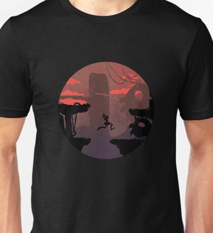 Abe's Oddysee Unisex T-Shirt