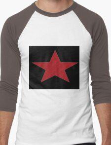 star Men's Baseball ¾ T-Shirt