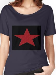 star Women's Relaxed Fit T-Shirt