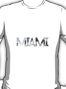 Miami music T-Shirt