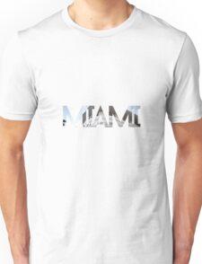 Miami music Unisex T-Shirt