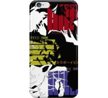 Bebop Blues iPhone Case/Skin