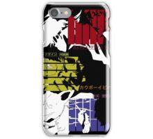 Bebop Blues iPhone Case/Skin