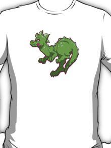 PURCELL-O-SAURUS STOMP! T-Shirt