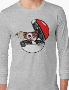 Gizmon Long Sleeve T-Shirt